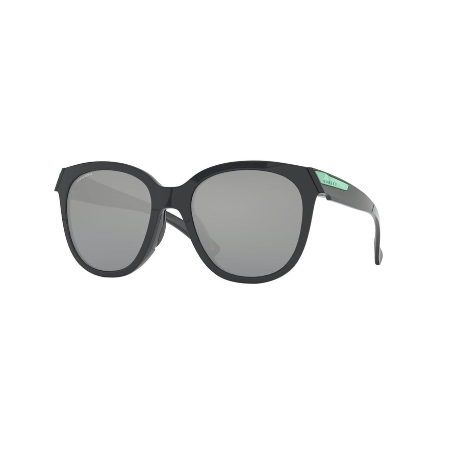 Oakley Eyewear Oakley Low Key Sunglasses in Carbon| Prizm Black Lens