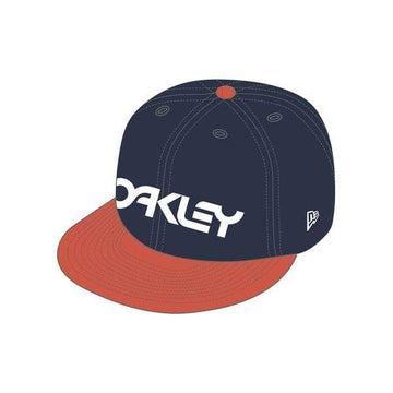Oakley Hats Oakley Casual B1B Logo Cap in Black Iris