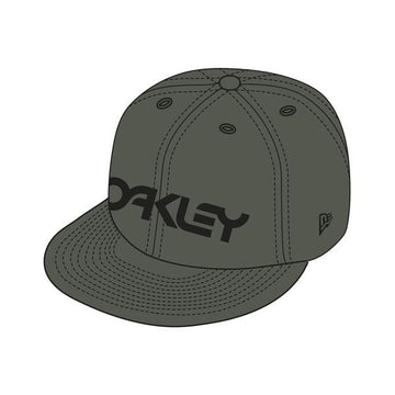 Oakley Hats Oakley Casual Mark II Novelty Snap Back in New Dark Brush
