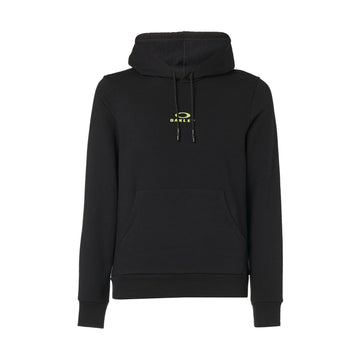 Oakley Hoodies Oakley Casual FW19 Lifestyle Hoodie in New Bark Blackout