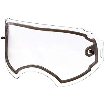 Oakley Replacement Oakley Replacement Lens Airbrake Dual Pane in Clear