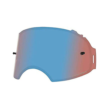 Oakley Replacement Oakley Replacement Lens Airbrake in Prizm Sapphire Irdium