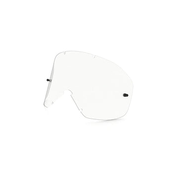 Oakley Replacement Oakley Replacement Lens O Frame 2.0 in Clear