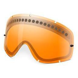 Oakley Replacement Oakley Replacement Lens O Frame Dual Pane in Persimmon