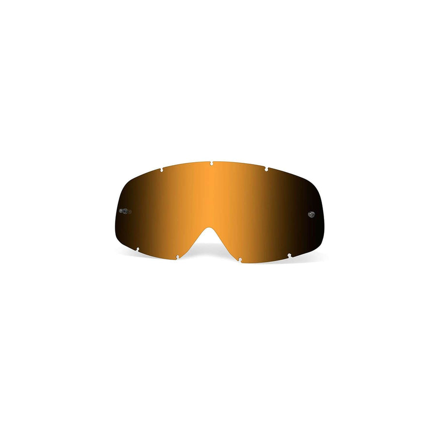 Oakley Replacement Oakley Replacement Lens O Frame in Black Irdium