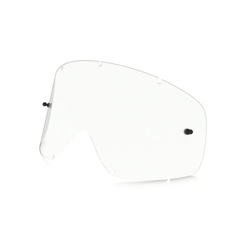 Oakley Replacement Oakley Replacement Lens XS O Frame in Clear