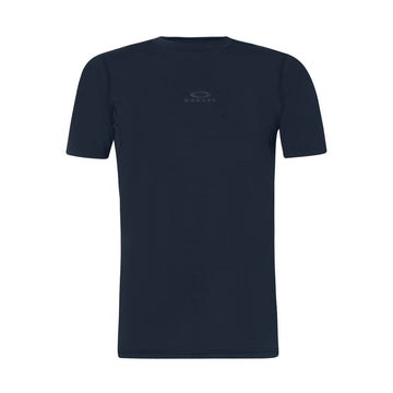 Oakley T-Shirts Oakley Casual SP20 Foundational Training Tee in Base Layer Blackout
