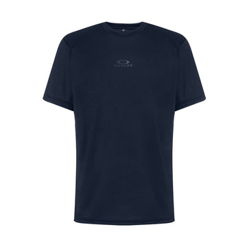 Oakley T-Shirts Oakley Casual SP20 Foundational Training Tee in Blackout