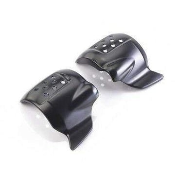 Triumph Accessories Triumph Black Intake Covers