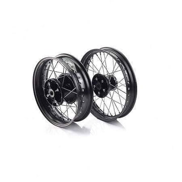 Triumph Accessories Triumph Black Wheel Kit