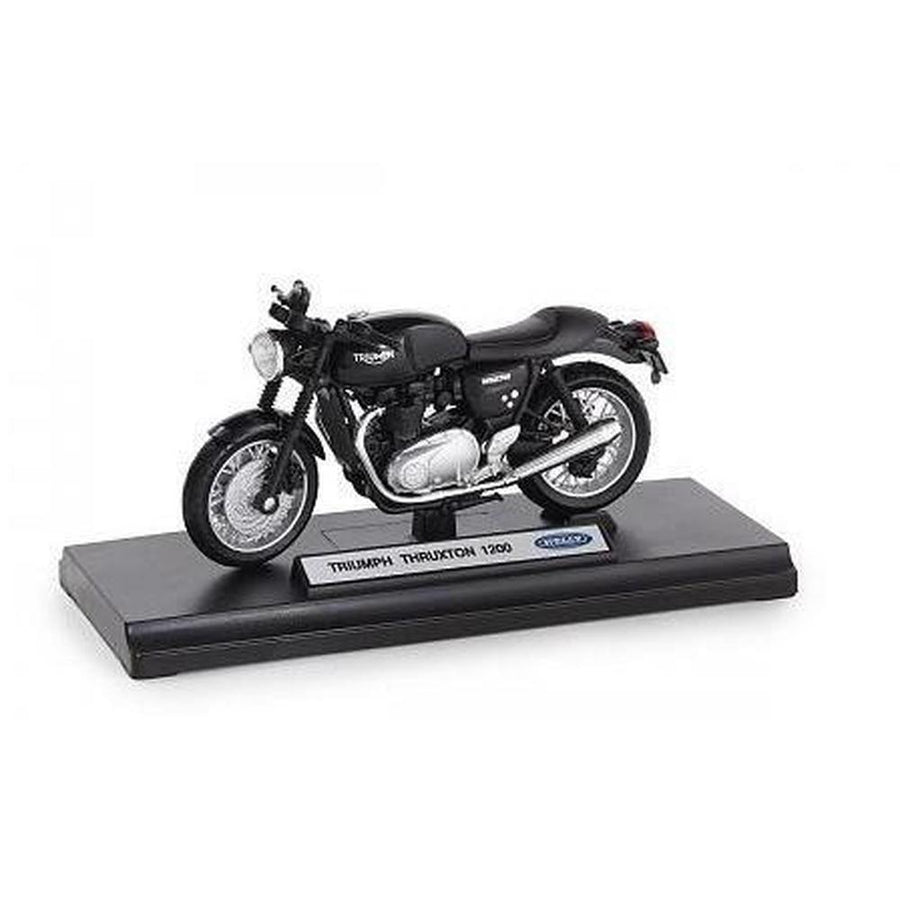 Thruxton 1200 Scale Model