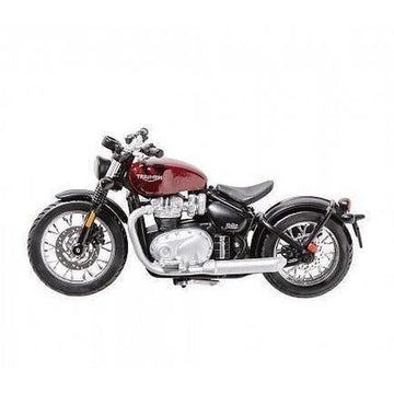 Triumph Bobber Scale Model