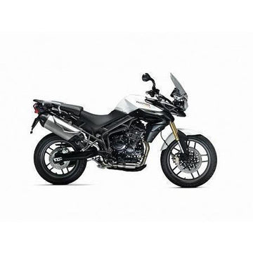 Triumph Tiger 800 Scale Model