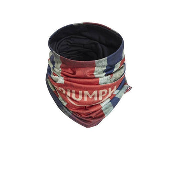 Triumph Jack Neck Tube