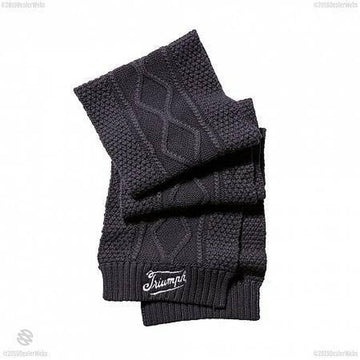 Triumph Knitted Scarf