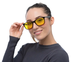 Stormeyes™ – Blue-light blocking glasses