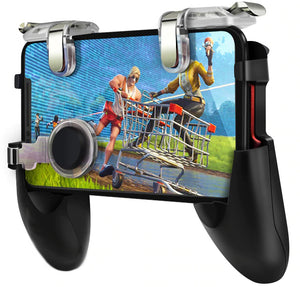 advanced mobile gaming controller