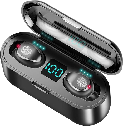 iStorm™ - Waterproof Wireless Earbuds