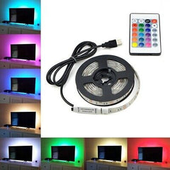 Stormfull LED light strips