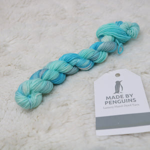 ICE - Merino Mini (20g/4PLY)
