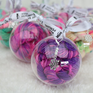 The Christmas Bauble