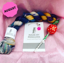 Load image into Gallery viewer, The Little Penguin Subscription 4PLY: 1 x 20g