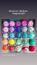Load image into Gallery viewer, Crochet Bauble Pattern - 4PLY