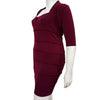 Image of PD Jeanna (Bodycon Dress w/ Bolero)