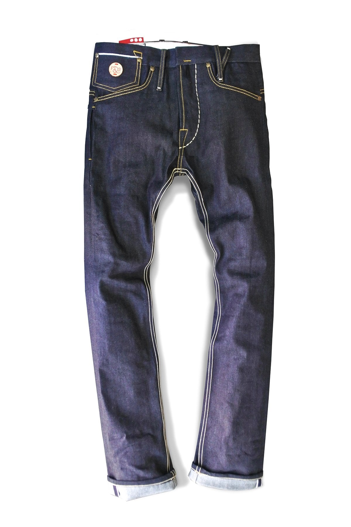 Brando Jeans / Blue Magic