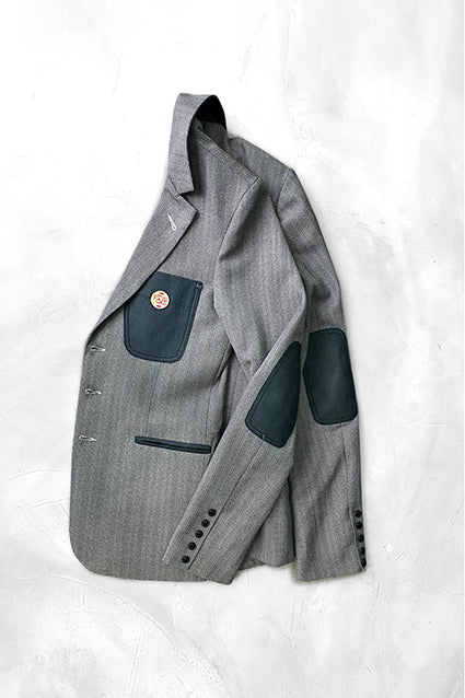 Nicholson suit jacket - MADE ON ORDER - Laboratoire collection