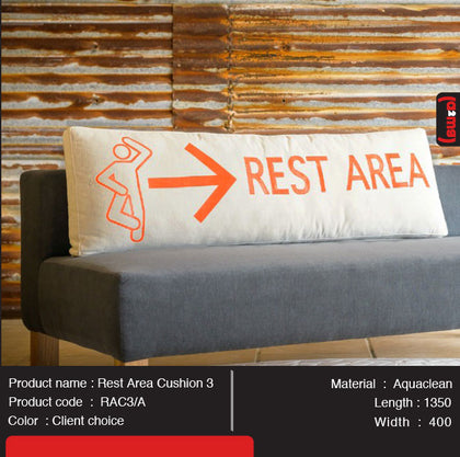 Rest Area Cushion 3 - Gurify