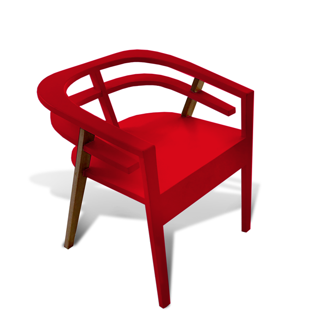 ( a2mg ) View chair