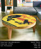 (a2mg) Voco coffee table