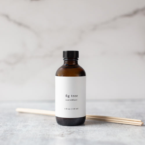 Roote Fig Tree Diffuser