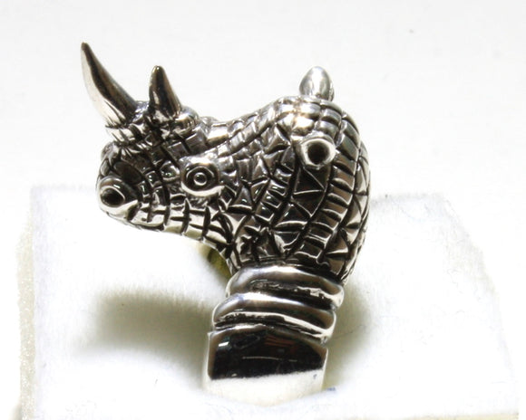 Rhino Ring (small)