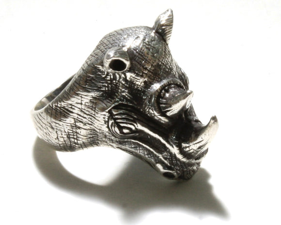 Rhino Ring (large)