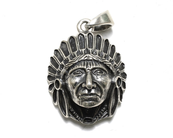 Native American Pendant