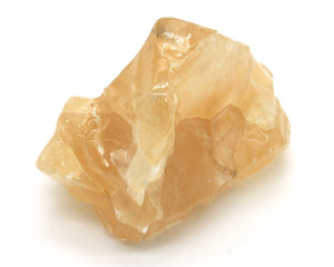 Honey Calcite Stone