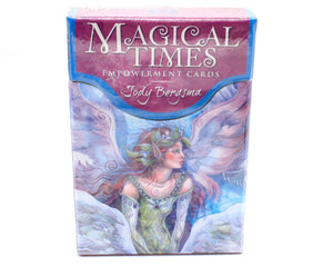 Magical Times Tarot cards