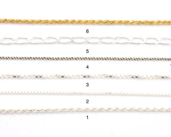 Small Chain Collection #1
