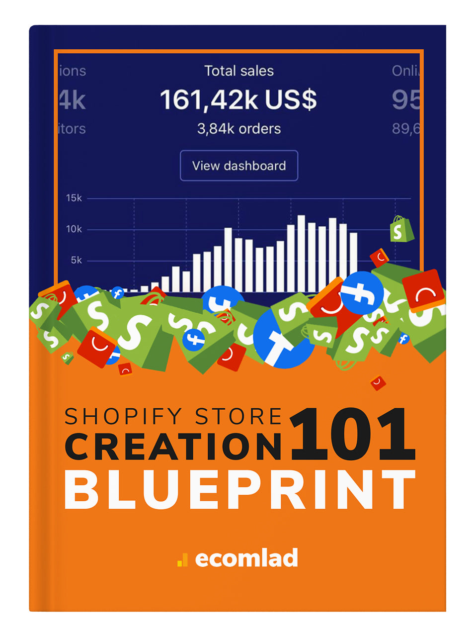 Shopify Store Creation 101 Blueprint