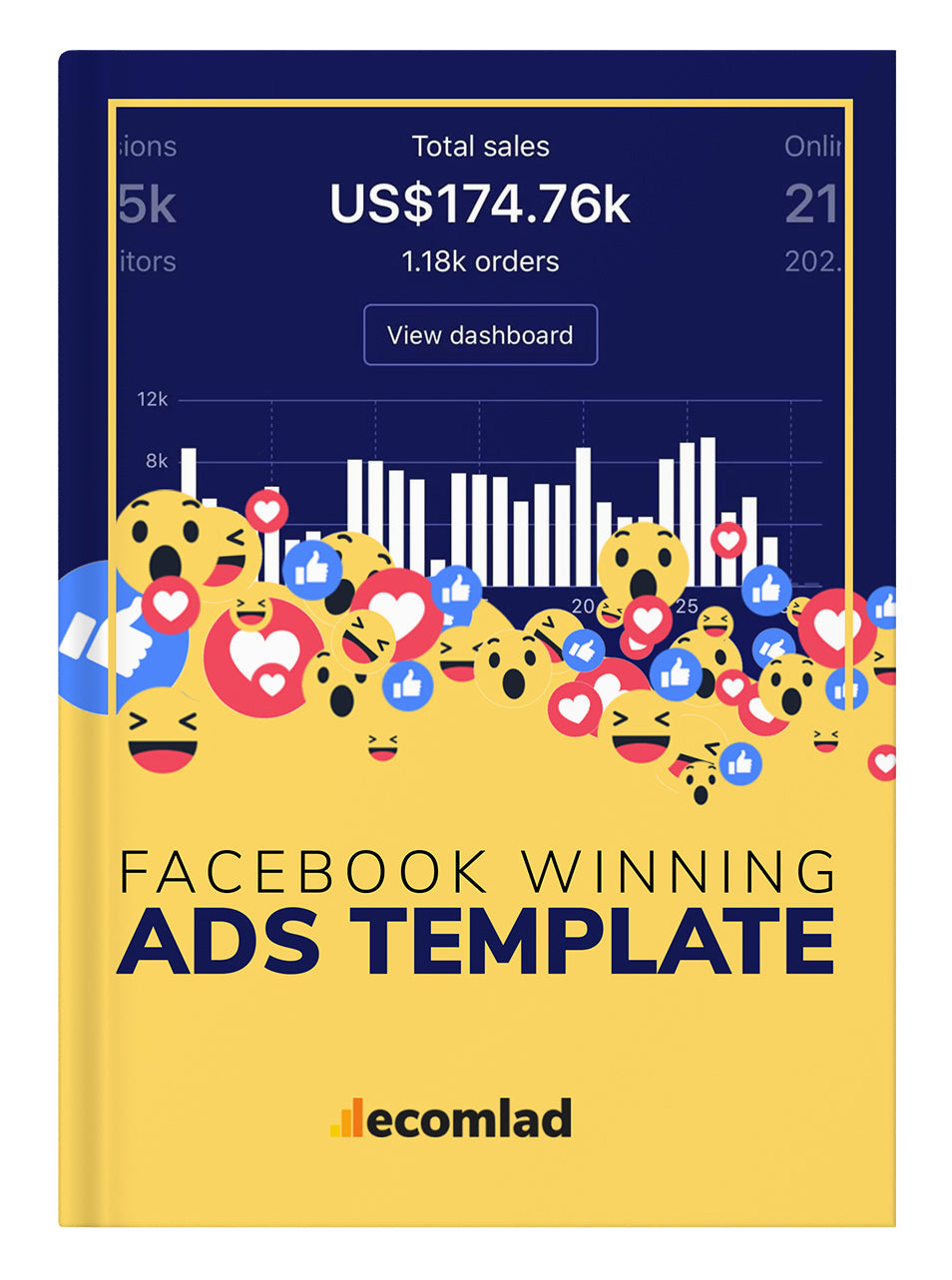 Facebook Winning Ads Template
