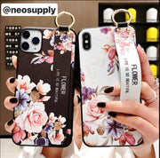 Flower Fashion Case for iPhone