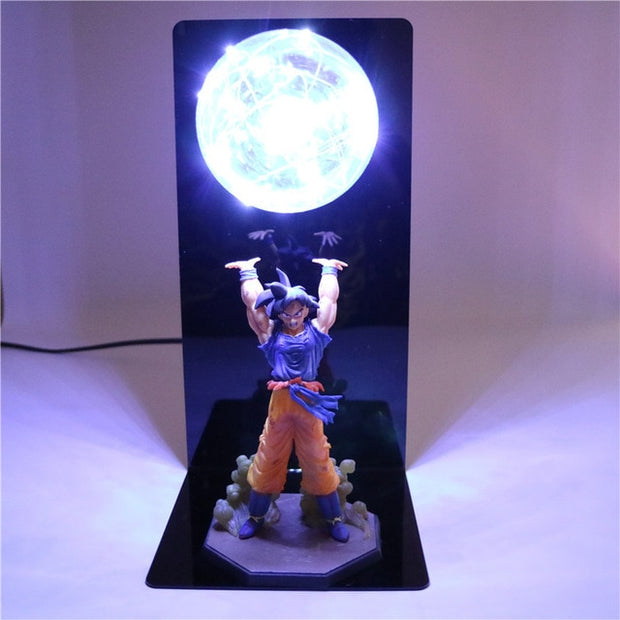 DBZ Spirit Bomb Collectible