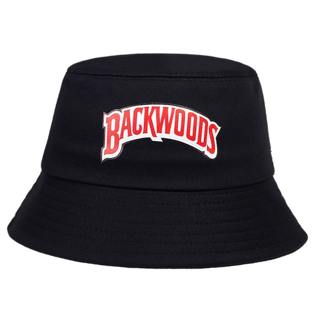Backwoods Bucket Hat