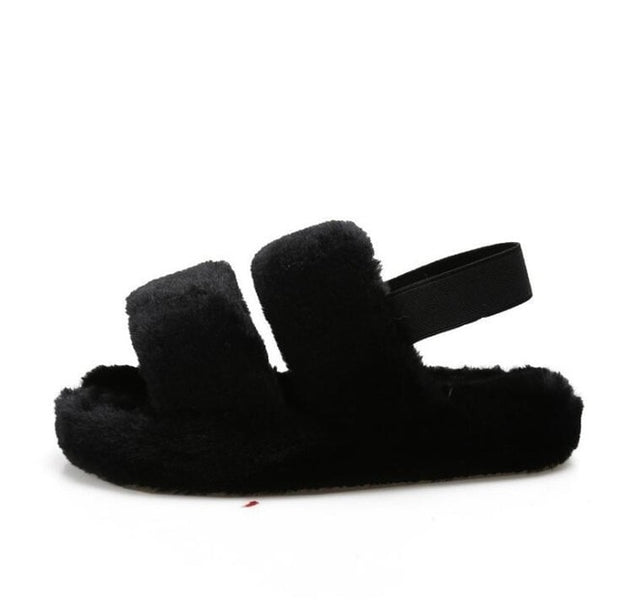 Cloud Nine Slippers By Neo Supply™