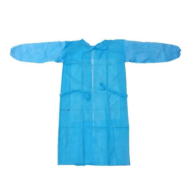 Medical Disposable sterile surgical gown - OsirisPPE