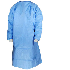 Disposable Surgical Gown Protective Clinical Environment - OsirisPPE Personal Protective Equipment