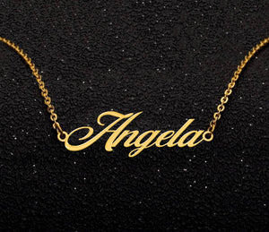 ANGELA Necklace