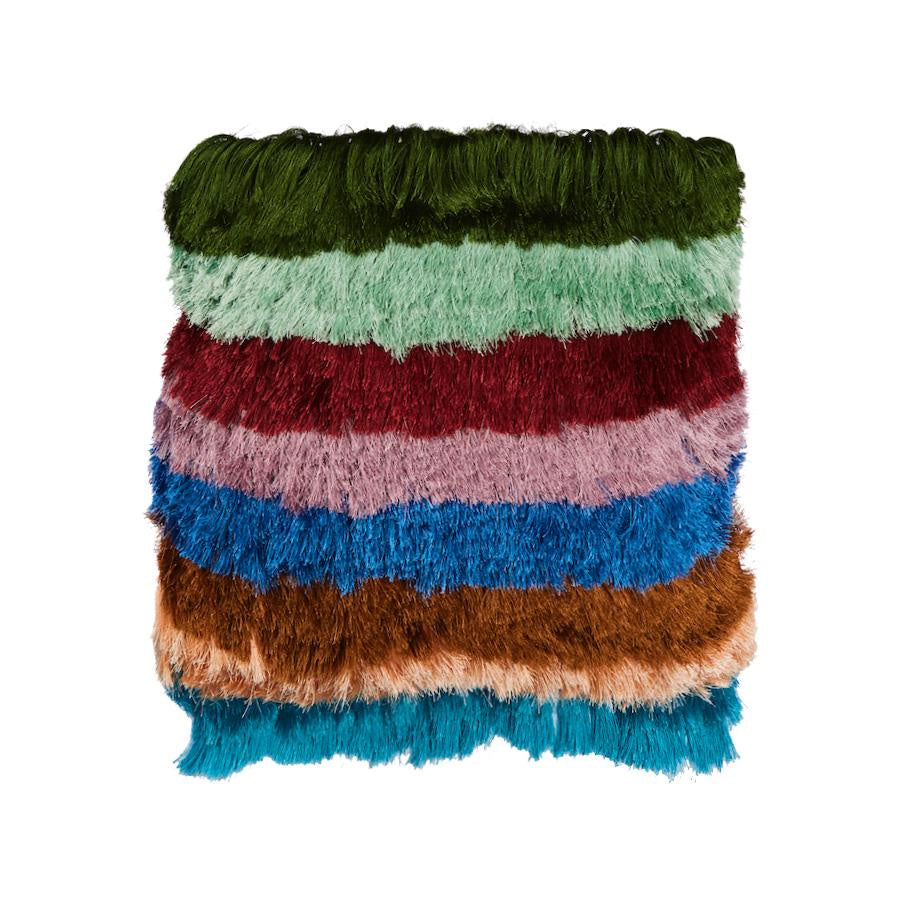 Nusa Fringe Cushion